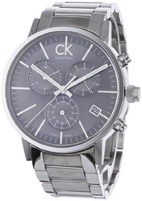 Calvin Klein K7627161 Calvin Klein Chronograph Post Minimal Mens Watch K7627161