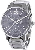 Calvin Klein Mens Post Minimal Watch K7627161