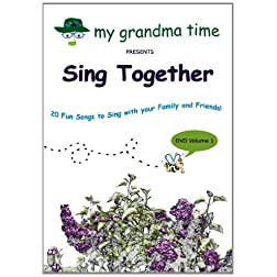 Sing Together Volume 1