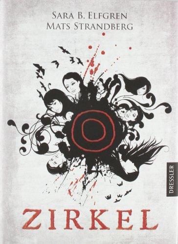 Zirkel: Engelsfors-Trilogie 1
