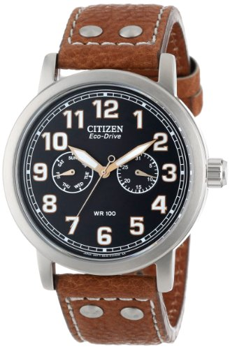 Citizen Men's AO9030-05E Eco-Drive
