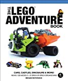 img - for The LEGO Adventure Book, Vol. 1: Cars, Castles, Dinosaurs & More! book / textbook / text book