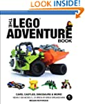 The LEGO Adventure Book Volume 1: Car...