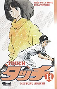 Touch, tome 14 par Mitsuru Adachi