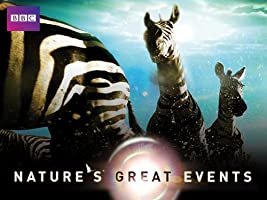 Nature's Great Events Season 1 [HD]