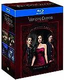 Vampire Diaries - Saisons 1 à 4 (blu-ray)