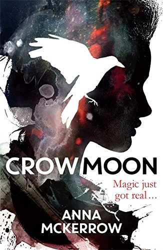 Crow Moon (The Crow Moon Series)
