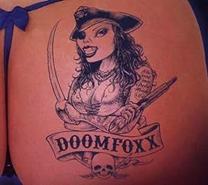 Doomfoxx,Ltd