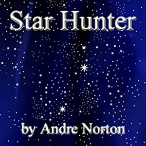 Star Hunter Audiobook