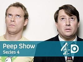Peep Show - Season 4