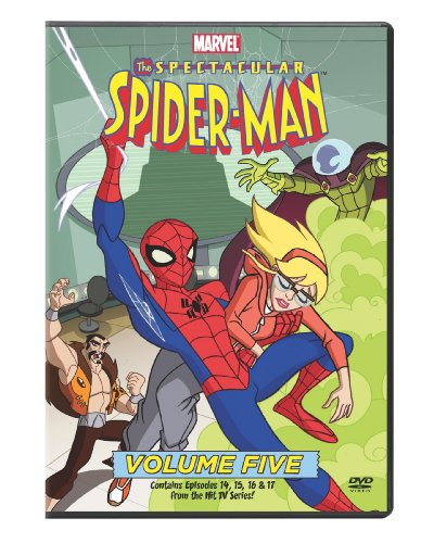 The Spectacular Spider-Man, Vol. 5