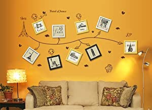 Wall Wall Decals Living Room Bedroom Removable Wall Stickers Murals