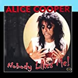 Alice Cooper Album - Nobody Likes Me! (Front side)