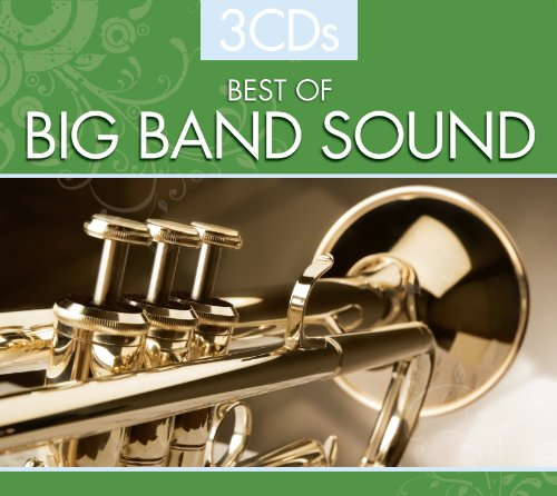 BEST OF BIG BAND SOUND (3 CD Set) by BBC Orchestra