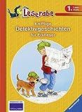 Leserabe - Sonderausgaben: Knifflige Detektivgeschichten für Erstleser (HC - Leserabe - Sonderausgabe)