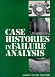 img - for Handbook of Case Histories in Failure Analysis by Robert Uhl (1979-03-08) book / textbook / text book