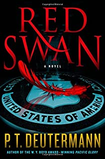 Book Cover: Red Swan: A Novel