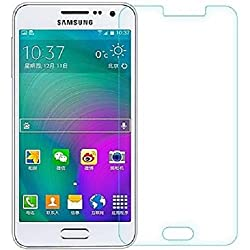 Exoic81 Anti-Reflection Tempered Glass For Samsung Galaxy A3