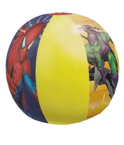 Spider-Man Beach Ball by Marvel