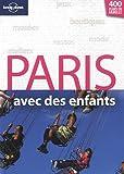 echange, troc Jessica Cymerman, Véronique Bouruet-Aubertot, Christophe Corbel - Paris avec des enfants