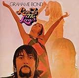 echange, troc Graham Bond - Love Is the Law