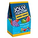 Jolly Rancher Hard Candy Assortment, 5-Pound Bag