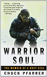 Warrior Soul