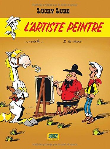 lucky-luke-tome-40-lartiste-peintre