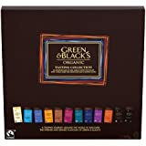 Green and Black's Organic Tasting Collection 395 g