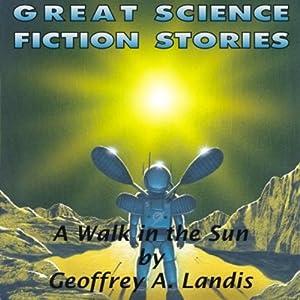 A Walk in the Sun Audiobook