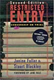 img - for Restricted Entry: Censorship on Trial by Janine Fuller (2002-06-20) book / textbook / text book