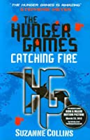 Catching Fire : Hunger Games bk 2