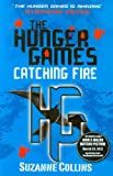 Suzanne Collins Catching Fire (Hunger Games, Book 2)