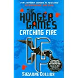 Catching Fire (Hunger Games, Book 2)by Suzanne Collins