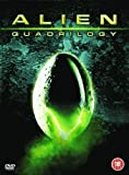 echange, troc Alien Quadrilogy Box Set Dvd [Import anglais]