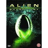 Alien Quadrilogy (9 Disc Complete Box Set) [DVD] [1979]by Sigourney Weaver