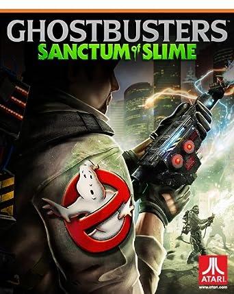 Ghostbusters: Sanctum of Slime  [Download]