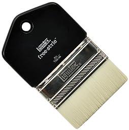 Liquitex Professional Freestyle Large Scale Brush, Paddle 3-inch