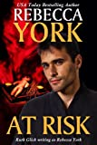At Risk (A Decorah Security Series Novel)