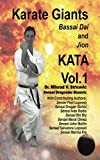 img - for Karate Giants Bassai Dai and Jion Kata Vol. 1 (Karate Giants : Volume One Bassai Dai and Jion) book / textbook / text book