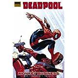 Deadpool - Volume 4: Monkey Business