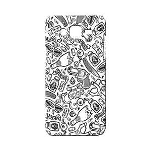 G-STAR Designer Printed Back case cover for Samsung Galaxy Grand 2 - G4976