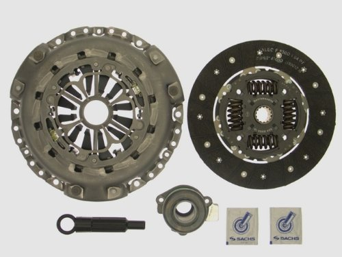Sachs K70403-01 New Clutch Kit sachs k70397 01 clutch kit