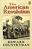 The American Revolution (Penguin History) (014014661X) by Countryman, Edward