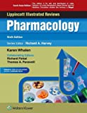 img - for Lippincott Illustrated Reviews: Pharmacology (6th edition) [Paperback International Edition with Access Code] book / textbook / text book