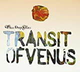 Songtexte von Three Days Grace - Transit of Venus