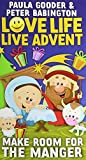 img - for Love Life, Live Advent Booklet, pk of 25 book / textbook / text book