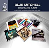 7 Classic Albums [Audio CD] Blue Mitchell Blue Mitchell