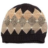 Isotoner Men's Acrylic Argyle Pull-On Hat