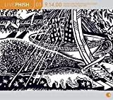 Live Phish Vol. 3: 9/14/00, Darien Lake Performing Arts Center, Darien Center, New York by Elektra / Wea